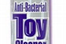 Sex Toy Cleaners / by 50toys.com
