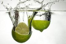 Fluides et Gouttes d'eau