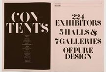 Design { Editions + brand books } / by Emily Tanner Ranneby