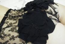 panties & suspenders inspiration