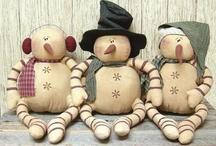 Christmas / by Kerri Christenson