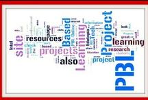 Project-Based Learning / by Education World