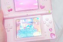 Cute Electronic stuff  ♥ / by A_Heart_Fullmetal