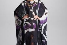 Kaftan craving / I love kaftans! If I only could, I'd be wearing them every day.