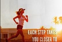 Run like never before