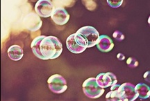 Bubbles are everywhere