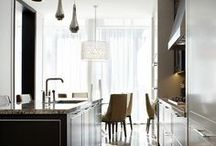 Kitchen Coolness / not your typical kitchen