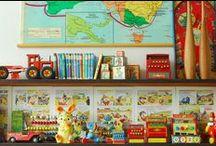 Kids room / .