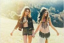 || Earth Girl || / nature, love, explore, define, intuition, spirit, freebird, hippie, style, eco, boho, bohemian