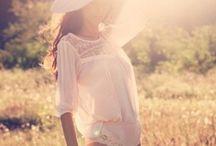 || Air Girl || / Easy breezy, flirty, communicator, airy, fresh, romantic, flowers, classic, beautiful, fun, sparkle
