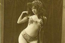 burlesque/showgirls
