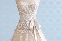 THE Dress / by Rachel Seay