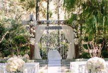 THE Ceremony / by Rachel Seay