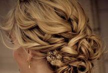 THE Hair / by Rachel Seay