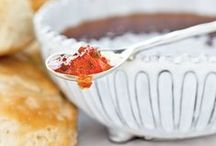 Jams, Jellies and Mustards / Best recipes