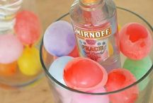 Let's Party Ideas, Decor, & Games / by Rachel Seay