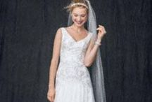 David's Bridal / by Rachel Seay