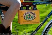 Bike Drink Holders - CycleStyle / The best ways to carry your drinks on your bike!