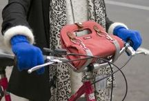 Cycling Gloves - CycleStyle / Keep your hands warm with stylish cycling gloves