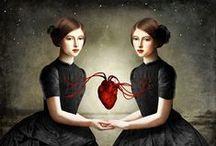 Heart / by Yardley Goodlance