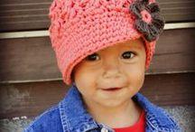 Crochet Kids / Crochet Kids