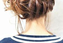 Hair / Gorgeous hair is the best revenge