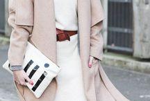 Fashion   Fall onto Coats