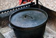 SURVIVAL | Cooking Without Power / During most disasters, the power is out. Unless you want to eat cold food from a can, you need to learn how to cook without power. Learn about camp stoves, dutch ovens, solar cooking, wonder ovens, and more.