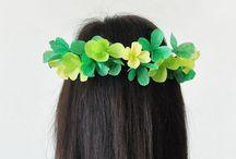 Holiday   St. Patrick's Day / Inspiration for St. Patrick's Day celebrations.