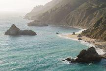 Travel   Big Sur