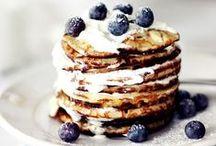 Frühstücks-Inspiration / Inspiration rund ums #Frühstück. Von leckeren, ausgefallenen Rezepten, bis hin zu Frühstücksklassikern.