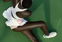 Tennis Babe