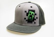 Minecraft / Diamond swords, creepers, zombies, mining, Redstone, realms...we have all the necessary gear to accompany the obsession.