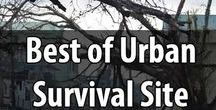 Best of URBAN SURVIVAL SITE / Here are all the most popular articles on Urban Survival Site.