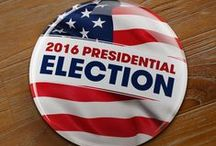 Education in the 2016 Presidential Election / How education is being discussed in this year's presidential election.