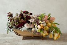 FLOWERS AND FOLIAGE / by Bixby & Ball