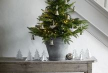 Xmas / Kerst / Jul / by Heidi Blankenburgh