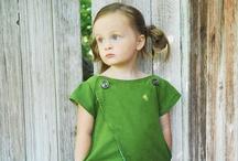 Little one (Maddie)