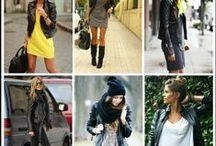 My Style / by Litsa Taylor
