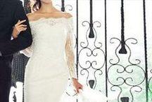 Wedding Bells / by Stephanie Williams