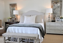 Sleeping Beauty / Bedrooms & Calm Spaces