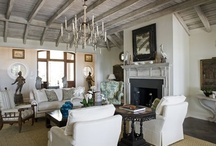 Living Rooms to Love / Living Rooms