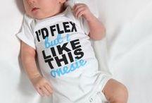 Future Babies / by Kelly Lynn
