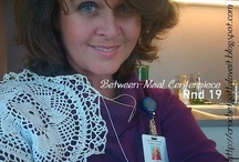 Crochet Doilies, Ya'll! / by Lee Ann Hamm