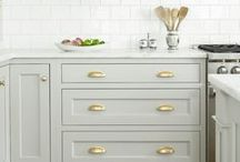 KITCHENS / by Bixby & Ball