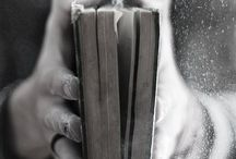 Books & Bookish Things....