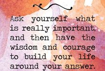 Amazing Sayings...