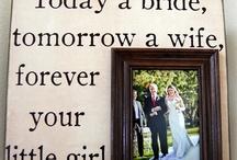Wedding Love / by Clare Van Groll