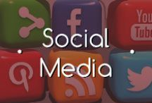 Social Media We Love /  HJMT loves to create a strategic and essential web presence for our clients. These are just a few examples of how we ensure our clients utilize new interactive technologies that set them apart from the competition.