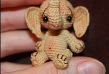 Crochet patterns / by Lynn McDonald